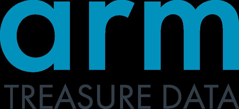 Arm Treasure Data Logo
