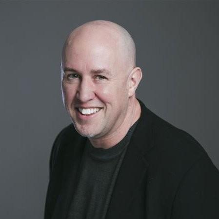 Mike Davidson Headshot