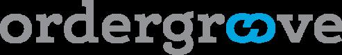 Ordergroove horizontal logo
