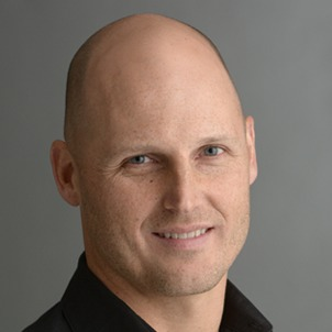 Mark Simon Headshot