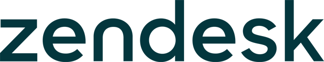 zendesk horizontal logo