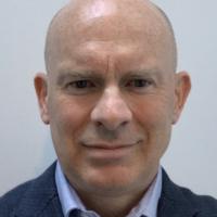 Mark Lawrence Headshot